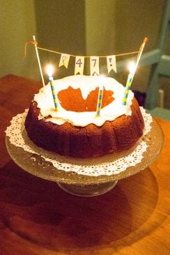 Happy Birthday Dean